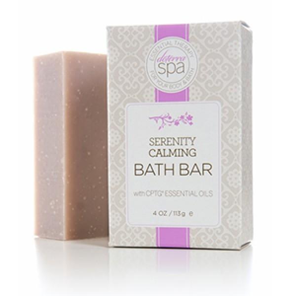 Serenity Calming Bath Bar – joey and cachay ROCK