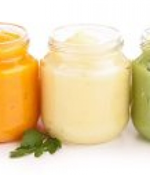 Baby Food Made Simple